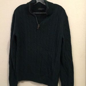 Banana Republic Ladies sweater blouse size small